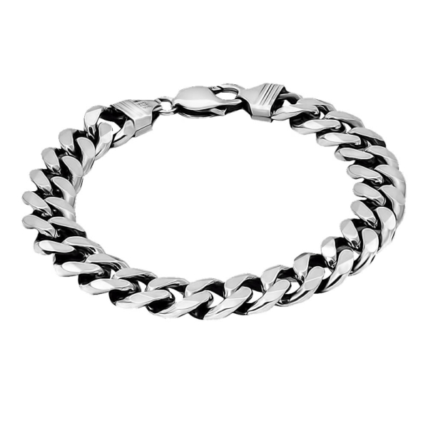 Мужской браслет: как определить размер, выбрать модель и чем дополнить образ?2