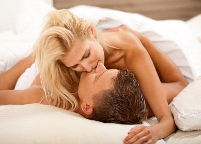 Прелюдия это важный этап в преддверии секса