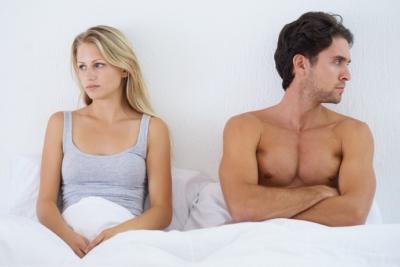 Жена не хочет близости с мужем причины и решение проблемы